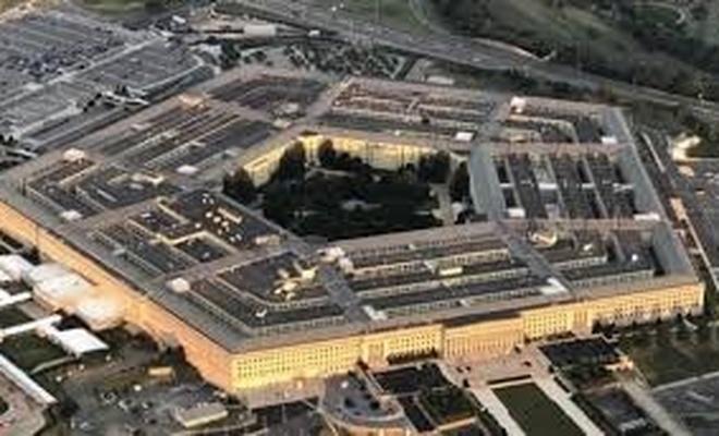 Pentagon'dan ordu mensuplarına: DNA testi yaptırmayın