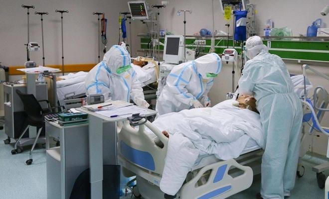 Virüsten iyileşenlerin sayısı 42 milyonu geçti