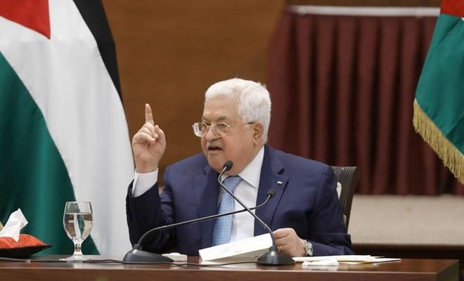 """""""İsrail'e, işgaline son vermesi için bir yıl veriyoruz"""""""