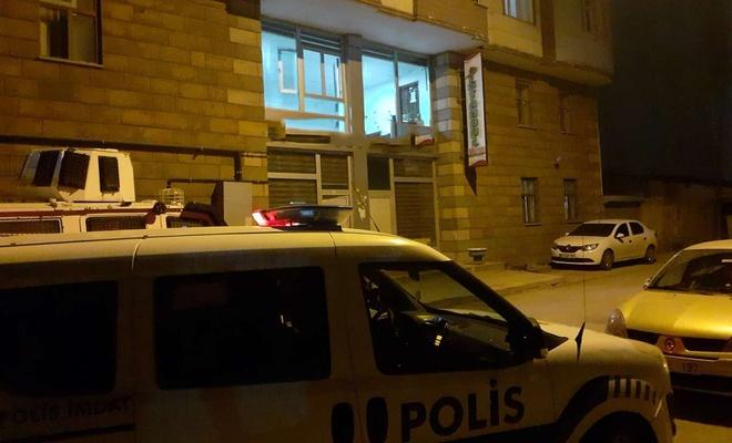 Meslektaşı tarafından Silahla vurulan kadın polis öldü