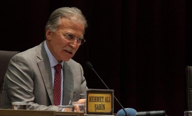 AK Partili Şahin: Can Dündar ve Erdem Gül`ün beraat etmelerini arzu ederim