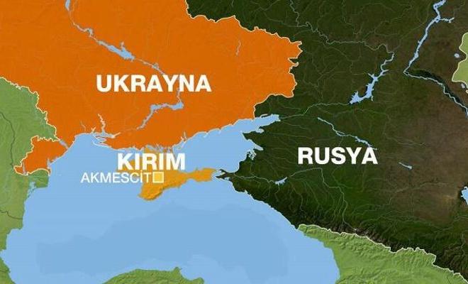 Donbass Bir Başlangıç Olacak!