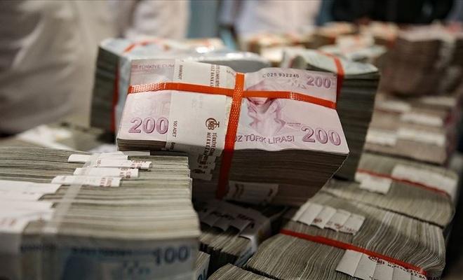 Gelir vergisi rekortmenleri belli oldu