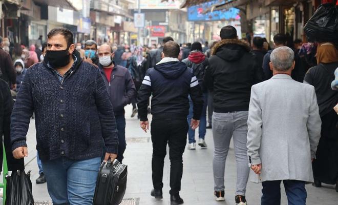 Covid-19 tedbirlerine uymayan 180 kişiye para cezası verildi