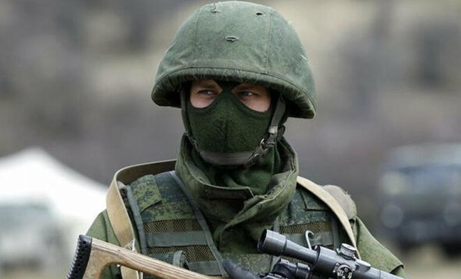 "Gürcistan'dan Rusya'ya ""asker"" çağrısı!"