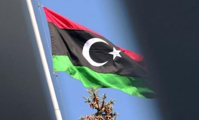 libya Ordusu başkent Trablus'u kontrol altına aldı