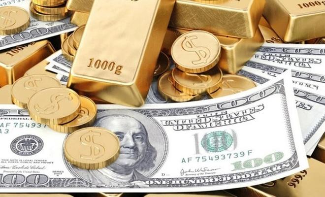 Faiz kararı ardından dolar, altın, gümüş çakıldı