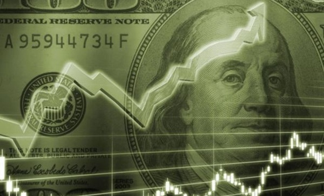 Kabinenin açıklanması sonrası dolar yükselişe geçti