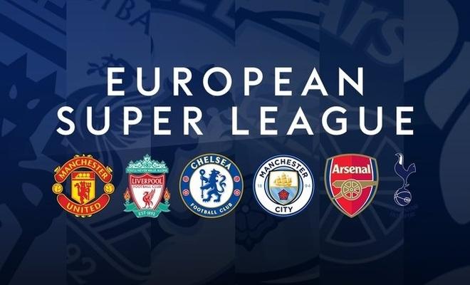 Avrupa Süper Liginde yılda 3.5 milyar Avro dönecek