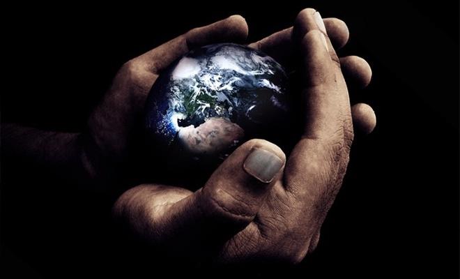 Dünya sevgisinden kurtulmalıyız