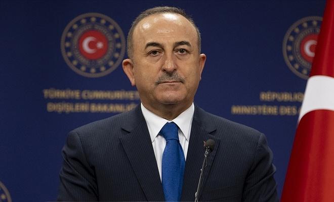 Dışişleri Bakanı Çavuşoğlu'ndan Ermenistan açıklaması