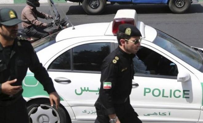 İran istihbarat yetkilisi  öldürüldü