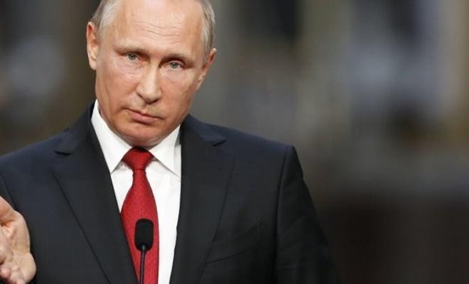 Putin'den yabancı işçi daveti