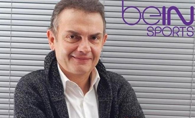 Ercan Taner, liglerin başlaması kararına karşı çıktı beIN Sports'tan ayrıldı
