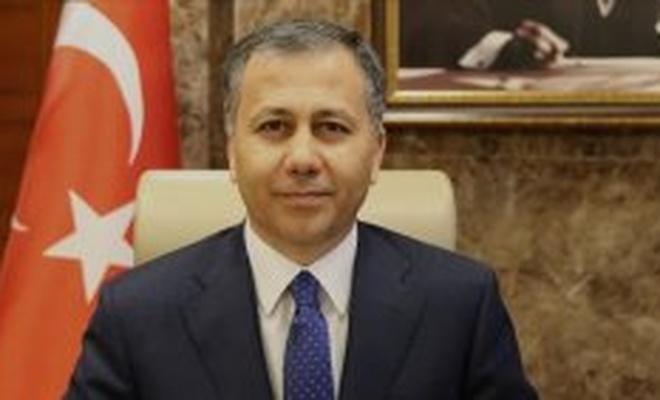 İstanbul Valisi'nde normalleşme açıklaması