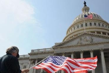 ABD`de federal hükümet tekrar hizmete girdi