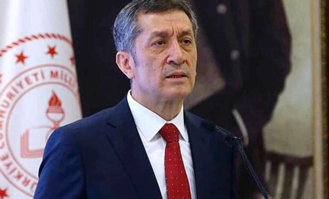 """Milli Eğitim Bakanı Ziya Selçuk: """"Okullarımızı 6 Eylül'de açmak için elimizden geleni yapacağız"""""""