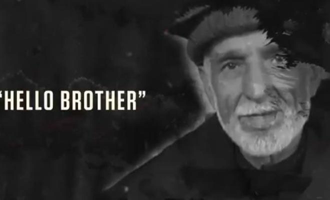 """Yeni Zelanda'daki terör saldırısında saldırgana """"Hello Brother"""" diyen ilk şehidin kardeşi  konuştu"""