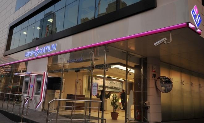 Türkiye`nin En Başarılı Katılım Bankası seçildi