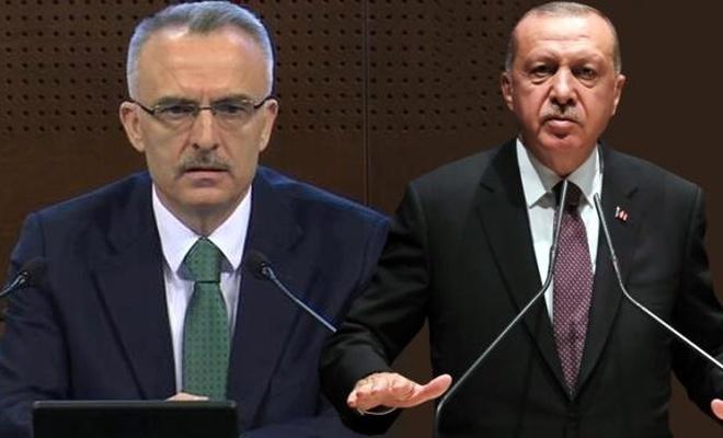 """Erdoğan'ın """"Yatırımcımızı faize ezdirmeyeceğiz"""" sözlerin hemen ardından Merkez Bankası faizi 4,75 puan yükseltti"""
