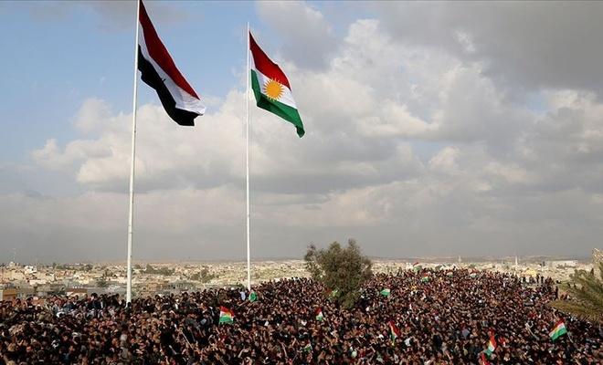 IKBY'den Erbil'de düzenlenen 'normalleşme' konulu toplantı hakkında açıklama!