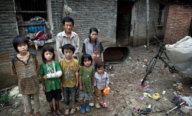 Çin lideri ülkede 'aşırı yoksulluğun' bitirildiğini açıkladı