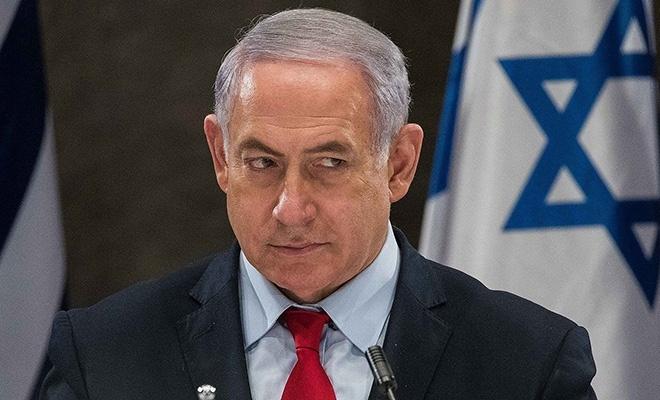 Netanyahu'nun eşine ceza