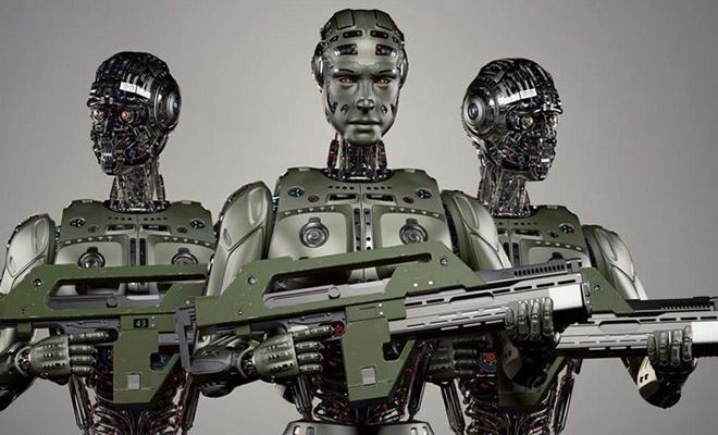 'Akıllı Savaş' Dönemi ve Ulusal Güvenlik Konseptleri