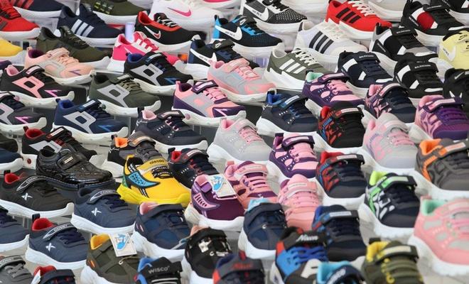 Gaziantep ayakkabı ihracatında son 20 yılın rekorunu kırdı