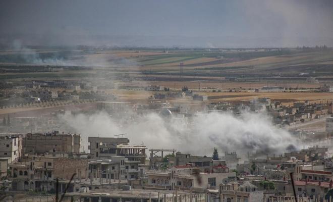 İdlib'de Türkiye öncülüğünde ateşkes sağlandı