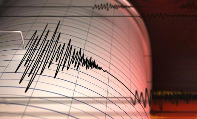 زلزال بلغت قوته 6.8 درجة في إيلازيغ (العزيز)