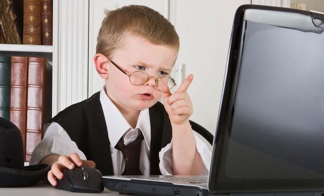 İnternette kaç saat çocuklar için zararsız?
