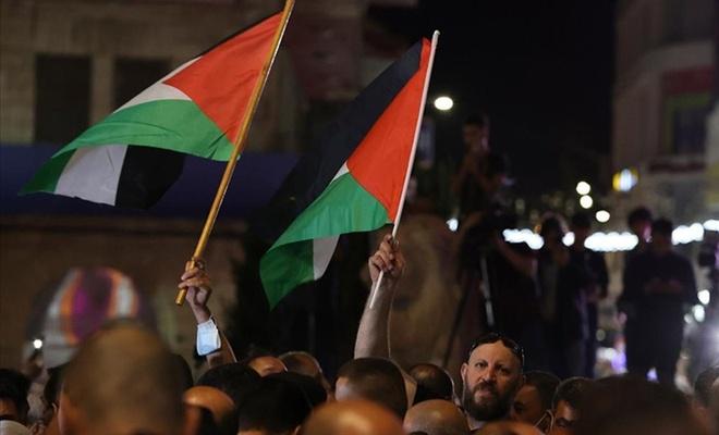 Filistin'den uluslararası kuruluşlara acil toplanma çağrısı