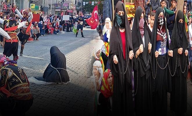 Tesettür Düşmanlığı mı / Anadolu'yu Endülüsleştirme mi?