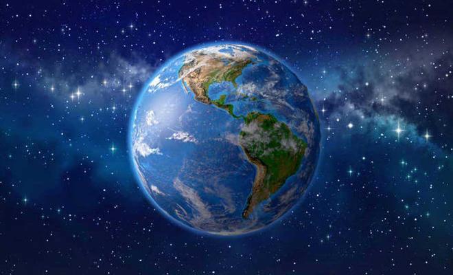 Dünya dönmeyi bırakıp aniden durursa ne olur?