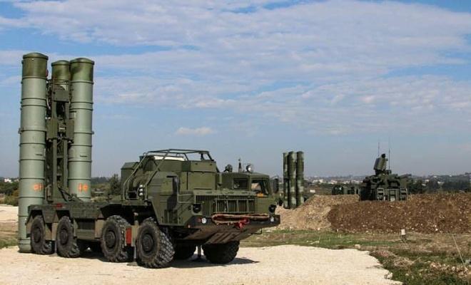 ABD'den S-400 ve Türkiye açıklaması!