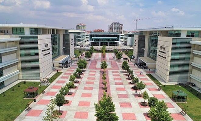 KTO Karatay Üniversitesi 2 öğretim üyesi alacak