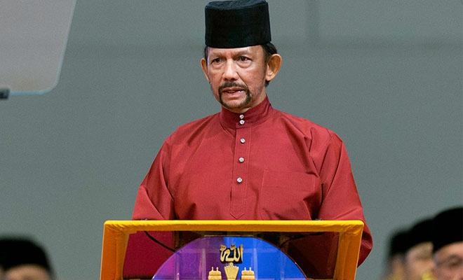 Cinsiyet Eşitliği Projesi  Brunei'yi  Kıskaca Alıyor