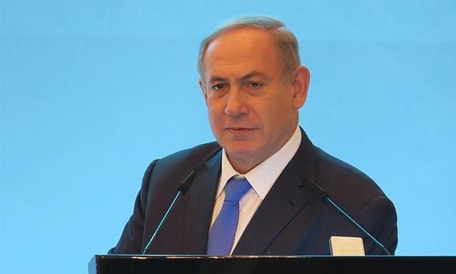 İşgal Rejimi Başbakan`ı Netanyahu 7`nci kez sorgulandı