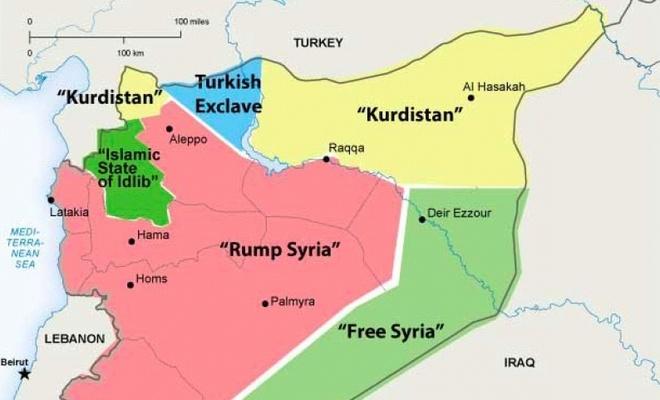 James Jeffrey Kürt Yüksek Konseyi'ni Kurdu!