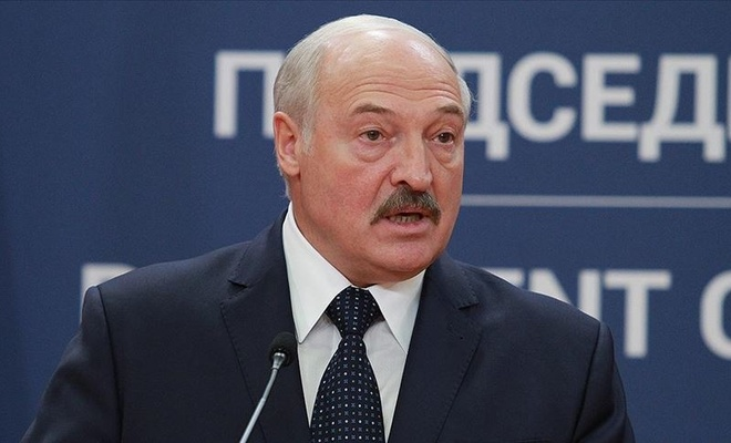 Belarus Cumhurbaşkanı Lukaşenko: Polonya ve Litvanya ile sınırları kapatmak zorundayız