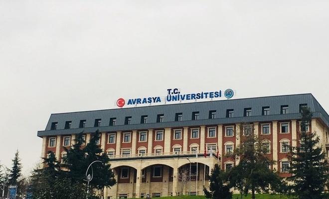 Avrasya Üniversitesinden 'yüz yüze' sınav kararı