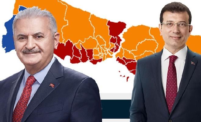 İstanbul Seçimi Çok Önemli
