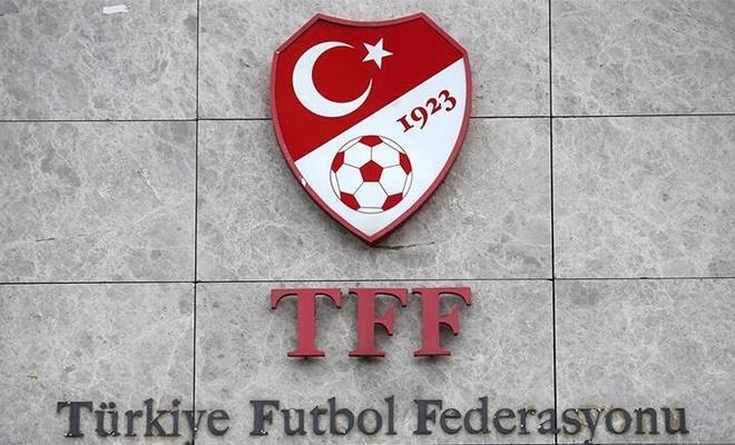 TFF'den Avrupa Süper Ligi projesine tepki