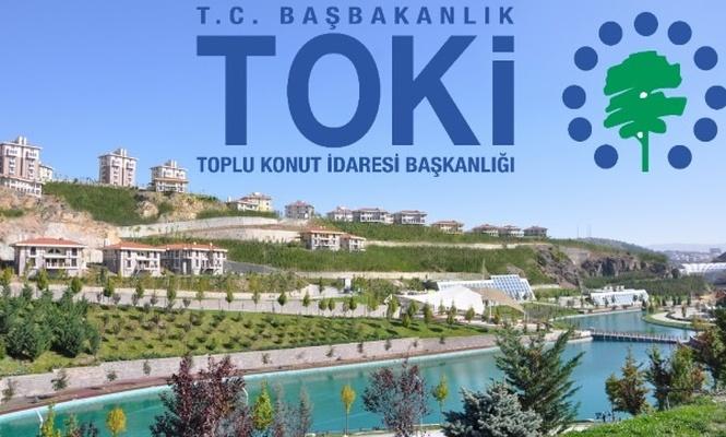 TOKİ`den Ankara hamlesi