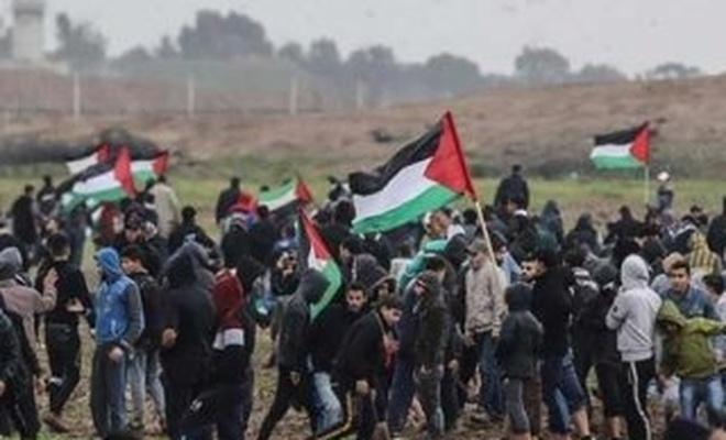 Katar'dan Gazze'ye 14 milyon dolar yardım