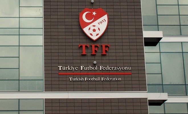 TFF Süper Lig için kararını verdi! Kaç takımla oynanacak?