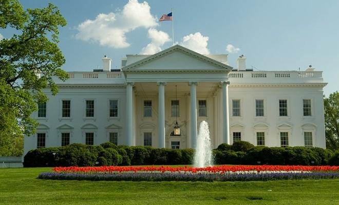 """Beyaz Saray'dan, ABD Temsilciler Meclisi'ne: """"Saçmalık, utanç verici!"""""""