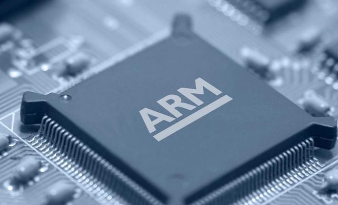 ARM, 40 milyar dolara Nvidia'ya satıldı!