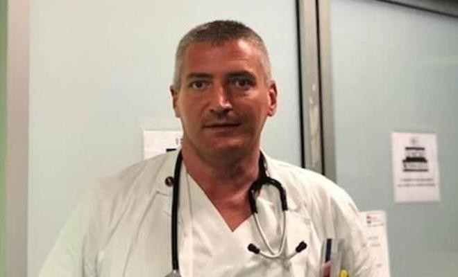 Kan donduran olay: Doktor, yoğun bakımda yer açmak için iki hastasını öldürdü